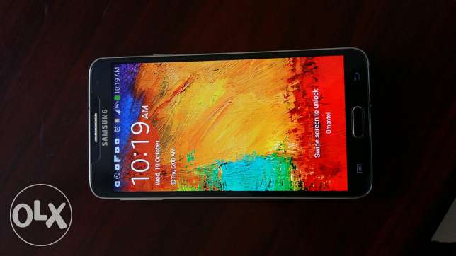 Samsung note 3 neo for sale مسقط -  4