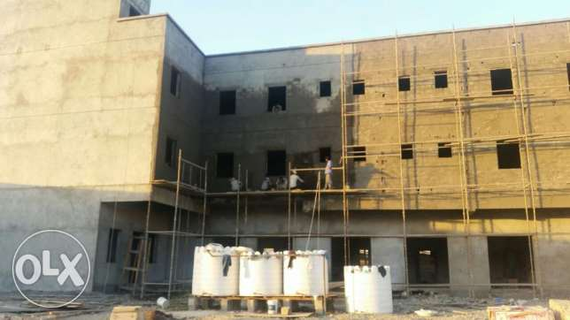 Office Building for Rent near Oman Cement Factory