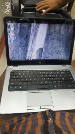 Hp laptop 840 for sale touch screen 4th generation