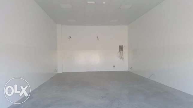 (Prime Location) Workshop for Rent in Misfah near Oman Oil
