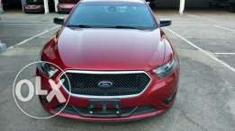 Ford Taurus SHO Turbo For Sale