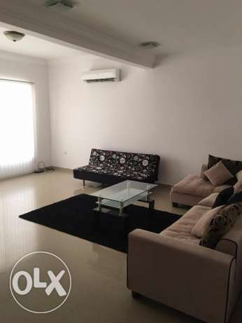 furnished villa for rent in bosher almouna for 1200 rial مسقط -  6