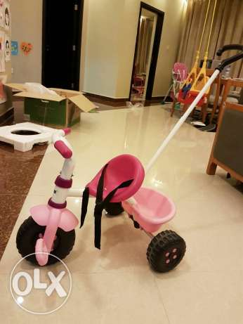 Good condition kid cycle