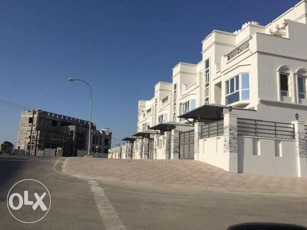 brand new villa for rent in al ansab 4 بوشر -  1