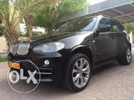 2008 BMW X5 GCC Specs with M-BODY KIT - Registration valid for 1 Year!