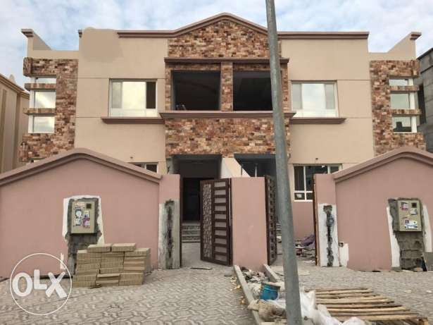 KP 804 Brand new Twin Villa 7 BHK in khod 6 for Sale مسقط -  1