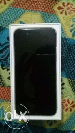 iPhone 6s 128gb with box