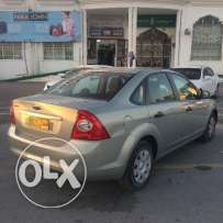 Ford Focus, Automatic, 2009 Model, 191000 KM