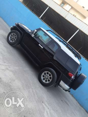 fj 2013 very clean السيب -  1