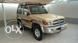 2012 Land Cruiser for sale