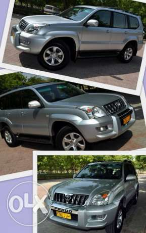 Prado 2009, VX super special, low millage & well maintained, for sall