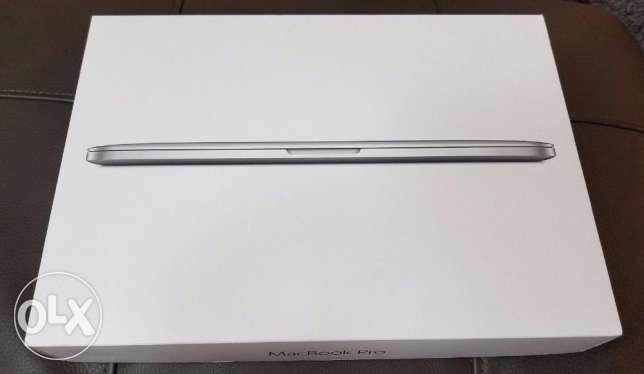 جديد macbook pro 16gb ram-512gb السيب -  3