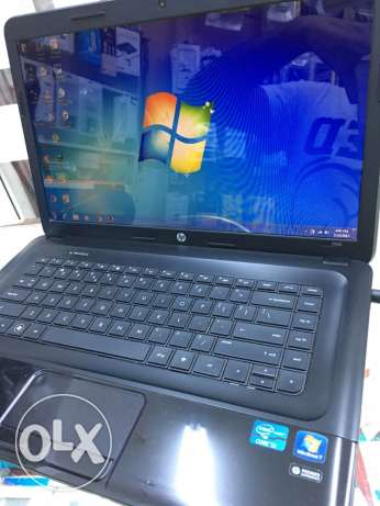 hp 2000 laptop core i5 only 80 ro