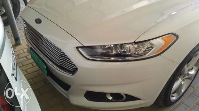 brand new Ford Fusion 2016 No01 صلالة -  6