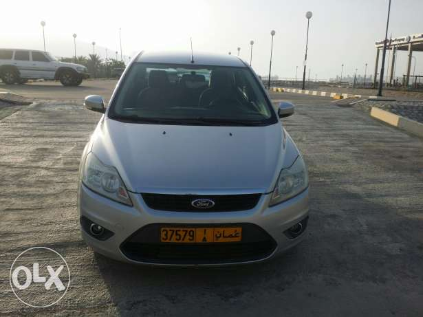 Ford Focus Outstanding Condition