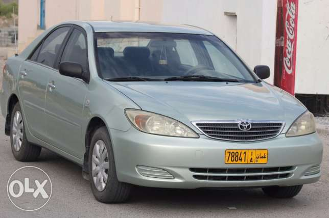 camry for sale 2003 ازكي -  4
