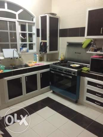 Delux flat for rent in alhail south