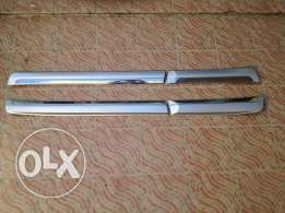 Toyota Land Cruiser Accessories for Doors model 2009