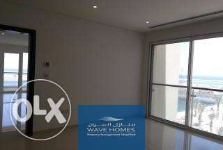 Lovely and modern 2 bedroom apartment with a mesmerizing view
