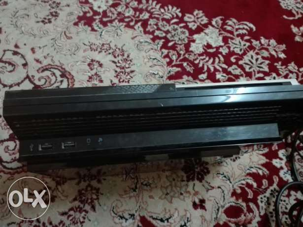 PlayStation 3 for sale only 50 السيب -  1