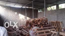 Warehouse/ Store for rent in Barka 150 Sq mtr