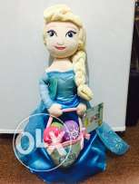 NEW Elsa Doll - bought from US