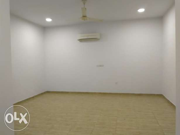 Apartment with AC for rent almabila noor street السيب -  8