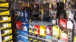 AL-HABEEB New Auto spare parts of all vehicles