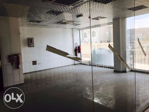 KL02-Brand New Shop For Rent in MBD Ruwi For Restuarent Or Other Shop