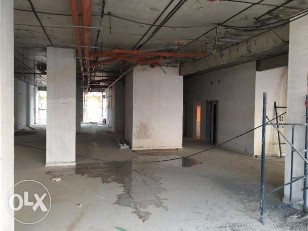 Commercial Space for Rent in Bausher Muscat pp34 مسقط -  5