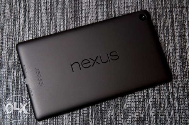 Nexus 7 2013 LTE With Warrenty
