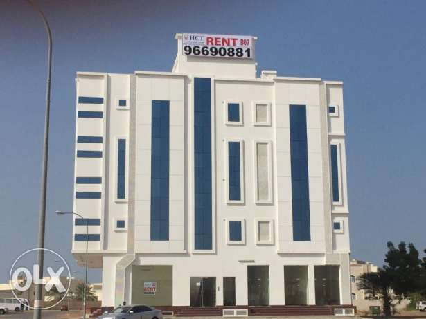 Shops For Rent in Mawaleh North