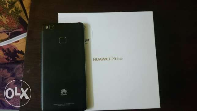 Huawei p9lite for sale الحمرية -  2