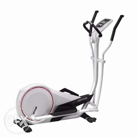 Kettler UNIX M elliptical cross trainer.