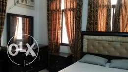 Full furnished flat for rent