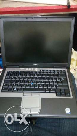 Dell 630 C2 Duo laptop