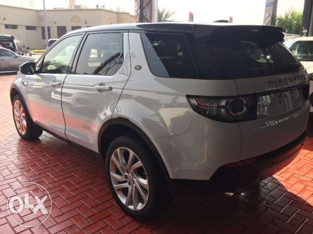 Brand-new Land Rover discovery 2016 مسقط -  7