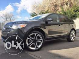 2013 Ford Edge Sport For Sale