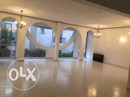 European 5BHK+1Maid villa For Rent in Madinat Ahlam Nr.Brazil Embassy