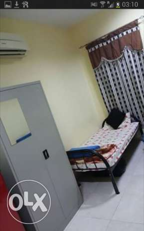 Sharing room for rent. Only one person is required. الغبرة الشمالية -  2