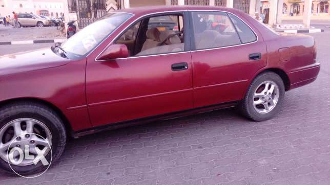 Camry good condition