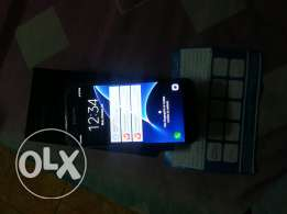 Samsung galaxy S7 4 month used