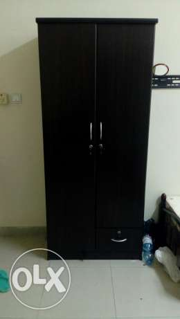 1 moth used Furniture for sale