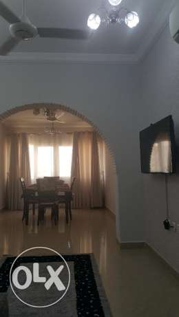 2BR Fully Furnished Apartment in al Kwair 42 B-S 0340 مسقط -  2