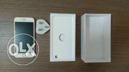 iPhone 6s 64GB, Rose Gold for Exchange Huawei P9