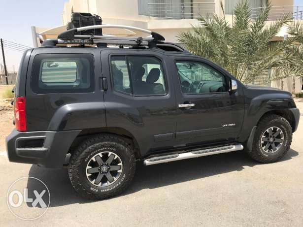 Nissan X-Terra 4.0S Offroad for sale