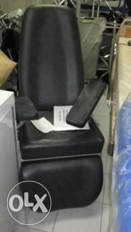 electric donor chair