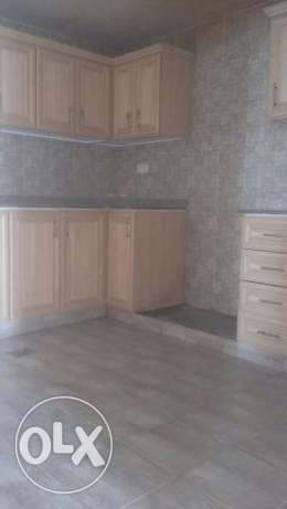 very good flat for rent in alhail south in sultan qabous street مسقط -  1