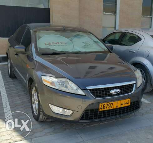 Ford Mondeo 2008 Urgent Sale 2.3 Agency Maintained مسقط -  6