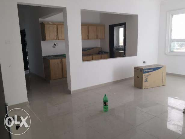 w1 Commercial offices FOR RENT IN BOSHAR OPPOSIT بوشر -  7